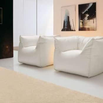 Ghế lười hạt xốp hình sofa cao cấp tại baby house's